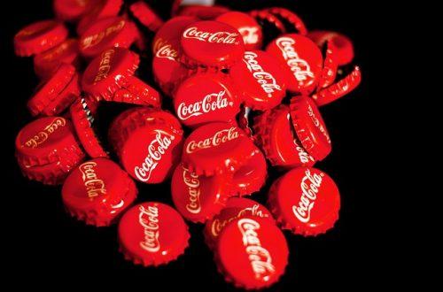 Coco Cola bald mit CBD Geschmack?
