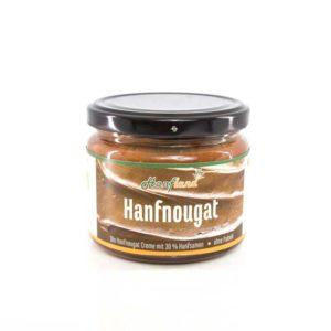 Bio Hanfnougat, 300g